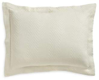 Peacock Alley Stefano Egyptian Cotton Standard Sham