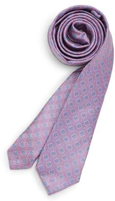 Michael Kors (マイケル コース) - Michael Kors Medallion Silk Tie