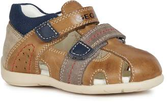 Geox Kaytan 40 Mixed Media Sandal