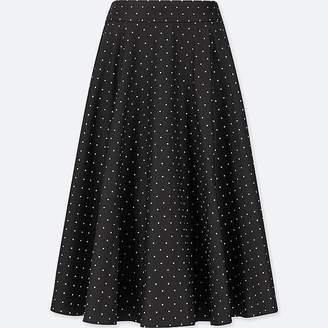 Uniqlo Women's Circular Skirt