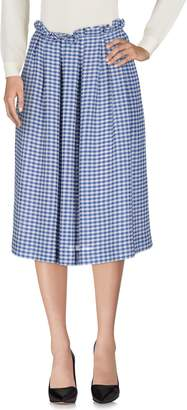 Mother of Pearl 3/4 length skirts