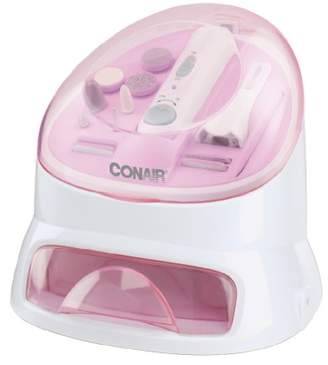 Conair True Glow by All-in-One Nail Care Center