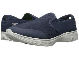 Skechers Performance Go Walk 4 - Contain Men's Slip on Shoes