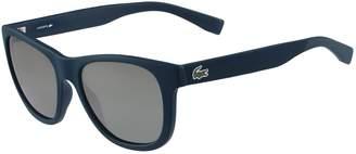 Lacoste Unisex Rectangular Sunglasses
