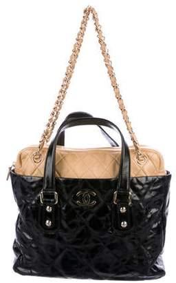 Chanel Portobello Glazed Shoulder Bag