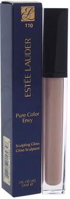 Estee Lauder Discreet Nude Pure Color Envy 0.1Oz Sculpting Gloss