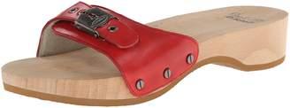 Dr. Scholl's Women's Original Platform Sandal