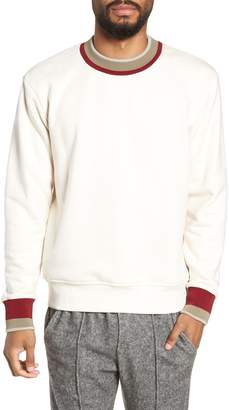 Twenty Pride Mock Neck Sweatshirt