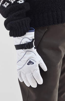 Roxy Snow Jetty Solid Gloves