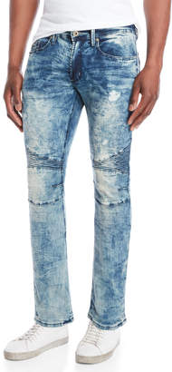 Buffalo David Bitton Max-X Super Skinny Stretch Jeans
