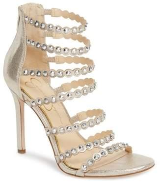 Jessica Simpson Jezalynn Embellished Sandal