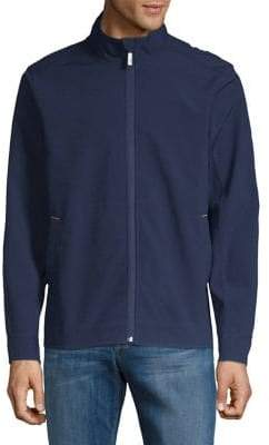 Tommy Bahama Ace Flier Water-Resistant Jacket