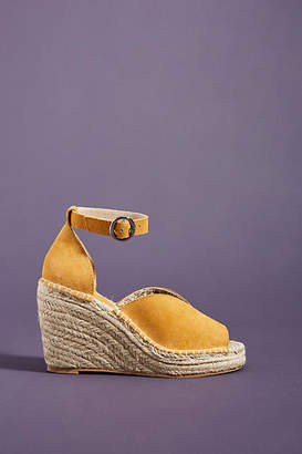 Seychelles Collectibles Espadrille Wedge Sandals