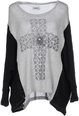 LAUREN MOSHI Sweaters $150 thestylecure.com