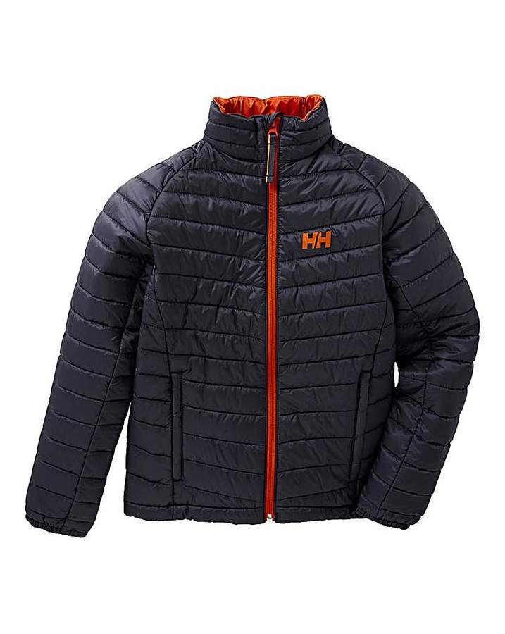 Boys Juell Insulator Jacket