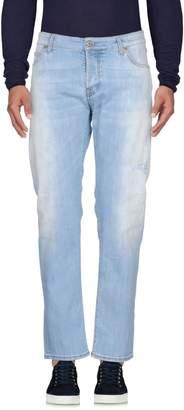Roy Rogers ROŸ ROGER'S Denim pants - Item 42667068