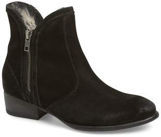 Seychelles Lucky Penny Genuine Calf Fur Boot