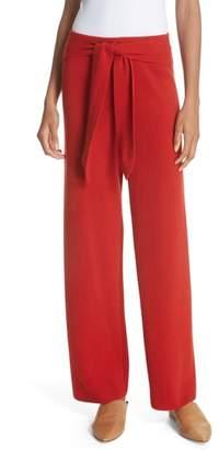 Blend of America Nanushka Tigre Merino Wool & Cashmere Pants