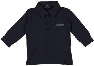 Daniele Alessandrini Polo shirts - Item 38640735MT