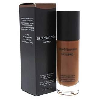 Bare Escentuals Bareminerals Barepro Performance Wear Liquid Foundation Spf 20-30 Cocoa By Bareminerals for Women - 1 Oz Founda