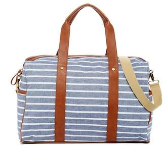 Madden-Girl Carry-On Weekend Bag