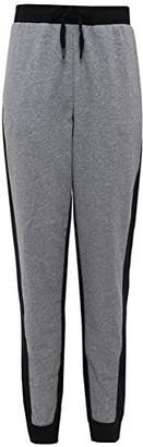 KENDALL + KYLIE Women's Reconstructed Sweatpant