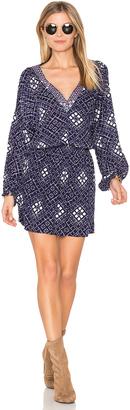 Ella Moss Lilia Dress $228 thestylecure.com