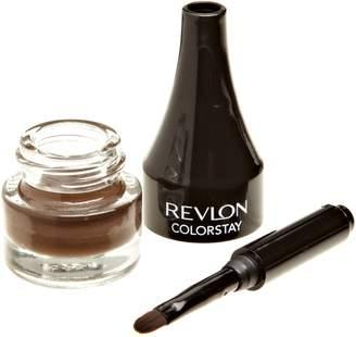 Revlon Colorstay Creme Eyeliner, Brown, 0.08 Ounce