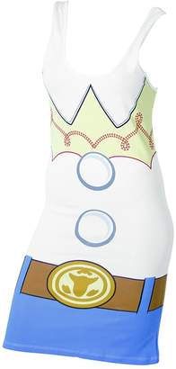 Mighty Fine womens Women's Toy Story Jessie Tunic Tank
