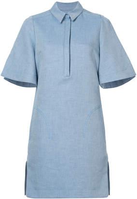 Carven Button Front dress