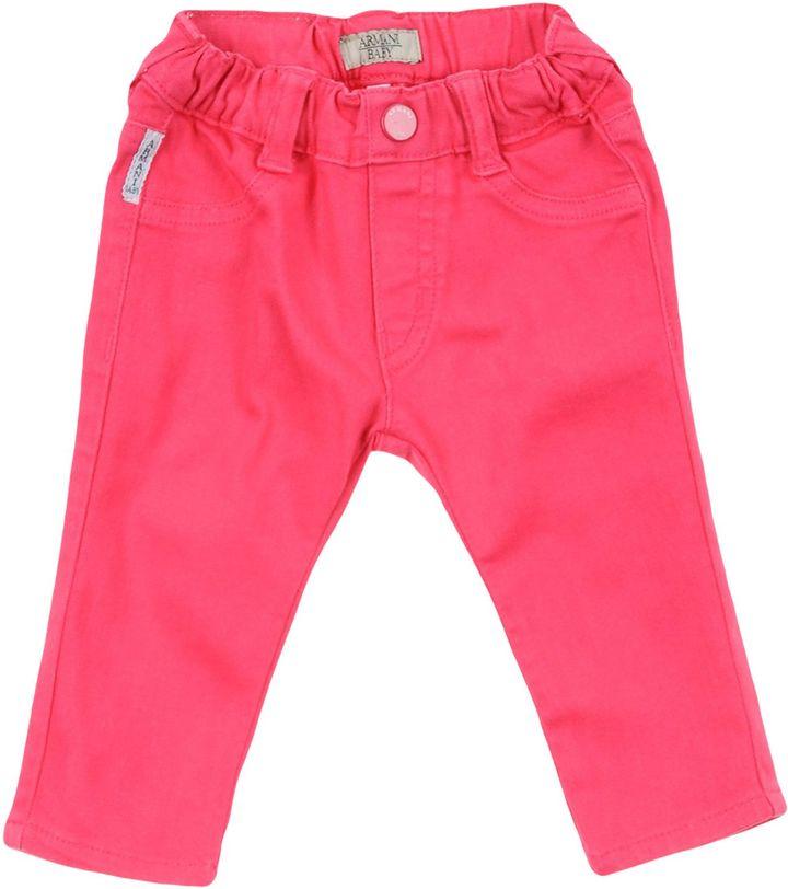 Armani JuniorARMANI JUNIOR Jeans