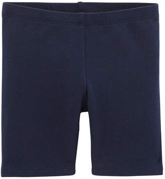 Osh Kosh Oshkosh Bike Shorts - Toddler Girls