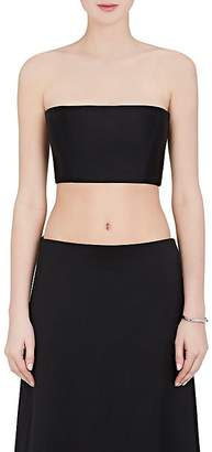 The Row Women's Mab Satin Bustier