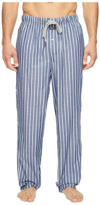 Kenneth Cole Reaction Woven Pants Men's Pajama