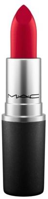 MAC Ruby Woo Lipstick - Ruby Woo (M) $17 thestylecure.com