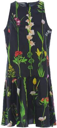 Moschino Floral Dress