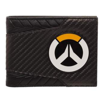 Bioworld Merchandising / Independent Sales Overwatch Logo Bi-Fold Wallet