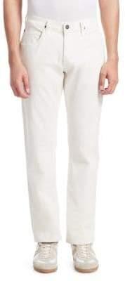 Hudson Blake Slim-Fit Pants