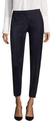 BOSS Tanitea Mini Dot Slim-Fit Pants