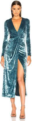 Galvan Cloud Dress