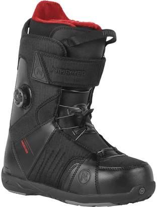 Nidecker Transit Boa Snowboard Boot - Men's