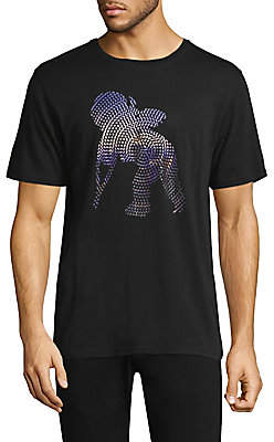 PRPS Men's Candles Graphic Tee