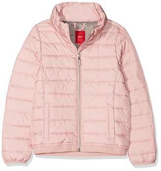 S'Oliver Girl's 73.808.51.2457 Jacket