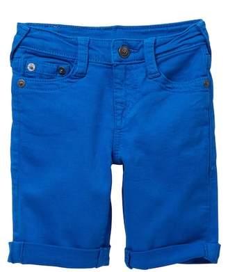True Religion Geno Shorts (Toddler & Little Boys)