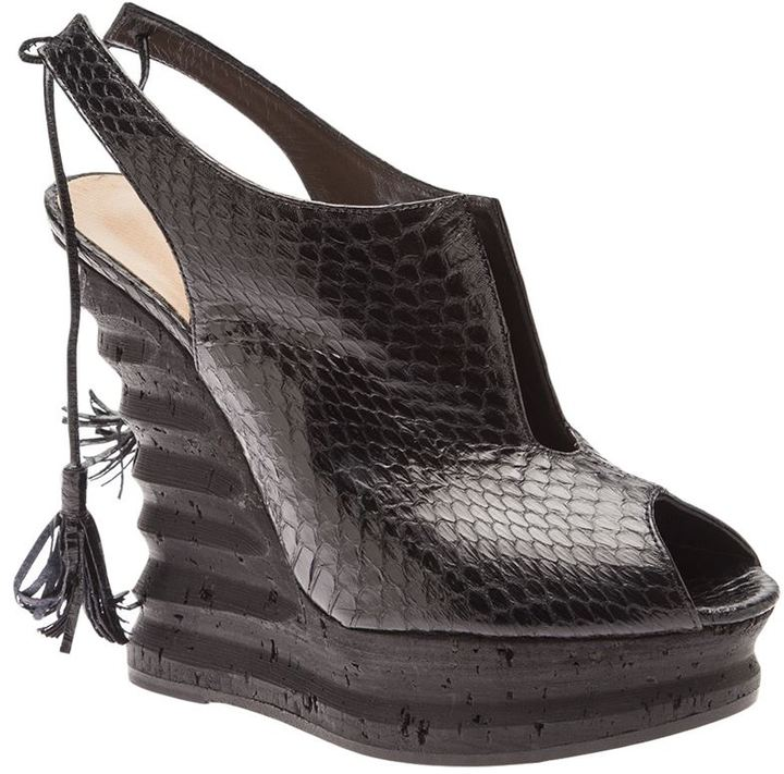 Alexa Wagner 'Talita' shoe