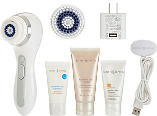 Clarisonic Clarisonic Smart Profile Sonic Cleansing System for Face & Body