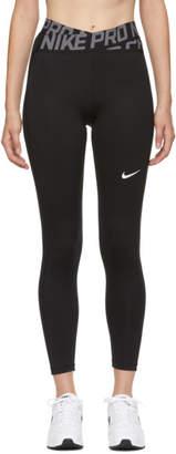 Nike Black Intertwist Leggings