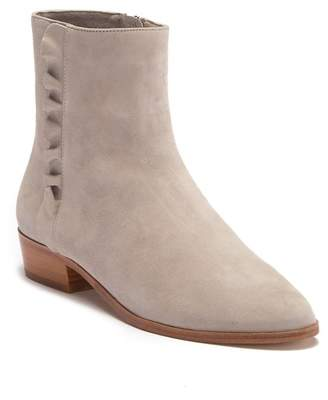 Joie Laleh Ruffle Ankle Boot