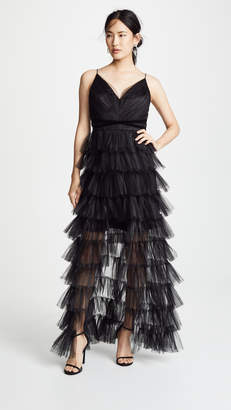 Glamorous True Decadence Tulle Dress