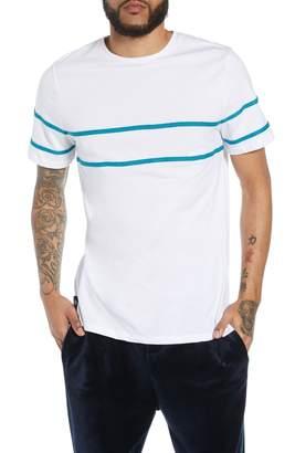 NATIVE YOUTH Herringbone Tape T-Shirt